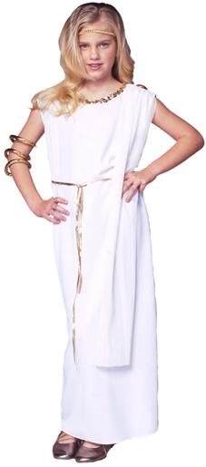Child's Athena Costume