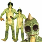 Sleestak Costumes