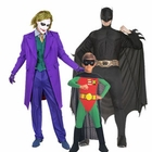 Batman Character Costumes