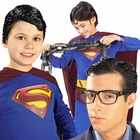 Superman Costume Accessories