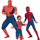 Classic Spiderman Costumes