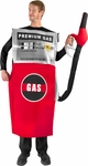 Gas Pump Costume