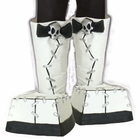 Adult Monster Boot Covers