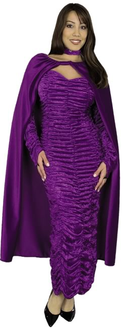 Adult Women's Cape