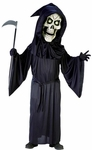 Adult Bobble Head Reaper Costume