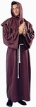 Adult Deluxe Monk Robe Costume