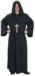 Adult Monastery Monk Costume