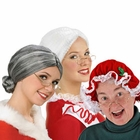 Mrs. Claus Costume Accessories