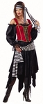 Premier Pirate Wench Costume