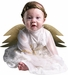 Infant Adorable Angel Costume
