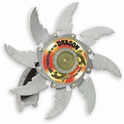 Ninja Toy Throwing Star