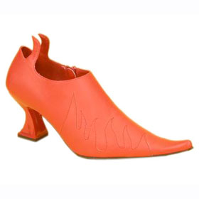 Women's Devil Shoes