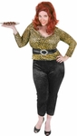 Plus Size Peg Bundy Costume