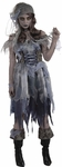 Adult Zombie Pirate Dress Costume