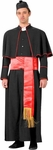 Roman Catholic Bishop Theater Plus Size Costume