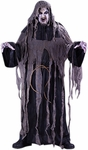 Plus Size Zombie Robe Costume