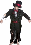 Teen Prom Zombie Guy Costume