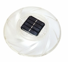 Floating Solar Pool Light