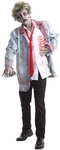 Undead Zombie Man Costume