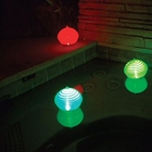 Floating Color Changing Pool Lantern