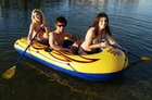 SunSkiff 3 Person Pool and Beach Boat Kit