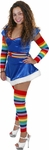Teen Rainbow Brite Costume