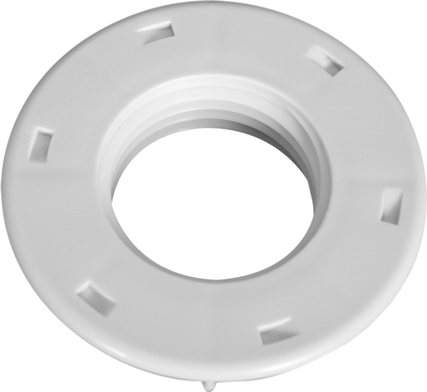Summer Escapes 1-1/4 inch Hose Wall Fitting Retaining Nut