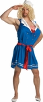 Cross Dressing Sailor Costume