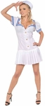 Sexy Sailor Dress Costume