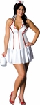 Plus Size Sexy ER Nurse Costume