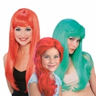 Mermaid Wigs