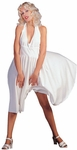 Adult Marilyn Monroe Costume Dress
