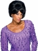 Supremes Dream Girls Motown Costume Wig