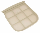 Sunpentown Air Conditioner Dust Filter with Frame Model 10038