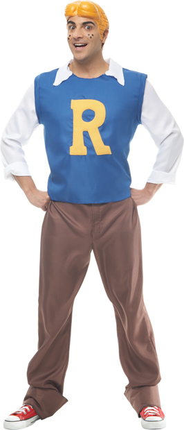 Adult Archies Costume