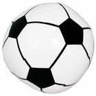 Inflatable Soccer Ball Prop