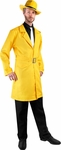 Adult Dick Tracy Costume