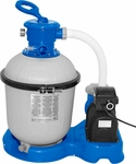 Intex Krystal Clear 2650 GPH Sand Filter System