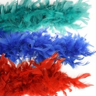 Turkey Feather Boas