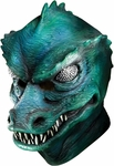 Star Trek Deluxe Gorn Latex Mask