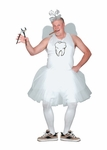 Plus Size Tooth Fairy Costume