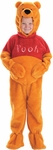 Child's Winnie the Pooh Plush Costume