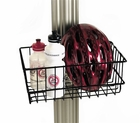 Sports Basket Kit for Floor-To-Ceiling Bike Racks