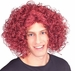 Red Carrot Top Costume Wig