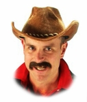 Village People Cowboy Hat