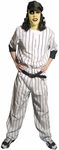 Adult Warriors Baseball Furies Costume