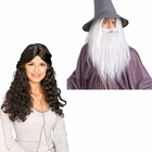 Lord of the Rings Wigs