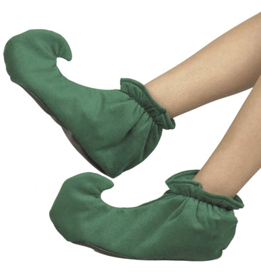 Toddler Elf Shoes