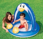 Baby Penguin Kiddie Pool