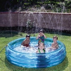 Dancing Fountain Kiddie Pool